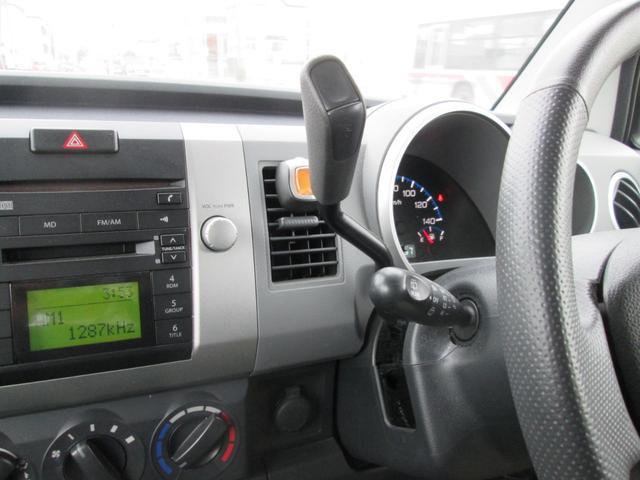 FX-Sスペシャル 4WD シートヒーター CD MD(11枚目)