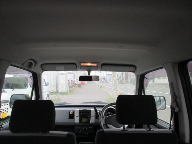FX-Sスペシャル 4WD シートヒーター CD MD(12枚目)