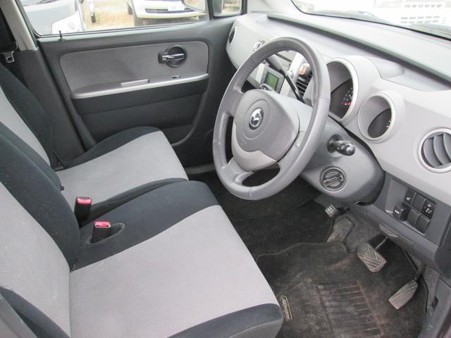 FX-Sスペシャル 4WD シートヒーター CD MD(13枚目)
