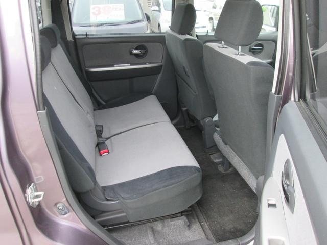 FX-Sスペシャル 4WD シートヒーター CD MD(14枚目)