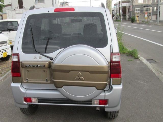 リミテッドエディションXR 4WDアルミホイールエンスタ(3枚目)