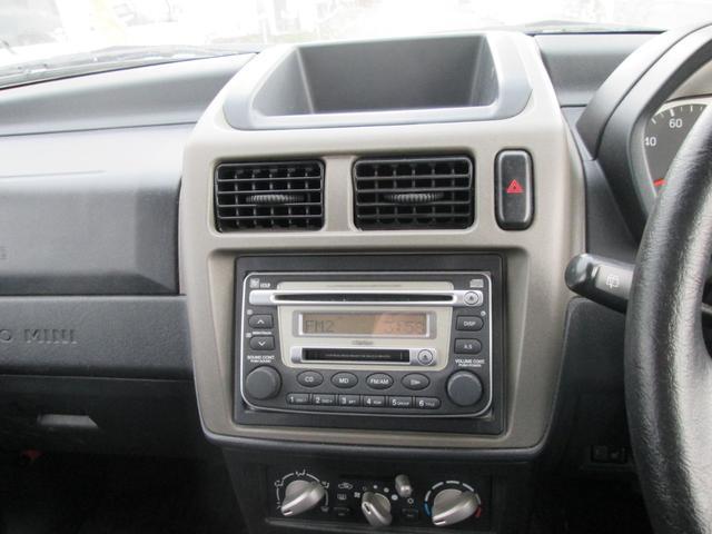リミテッドエディションXR 4WDアルミホイールエンスタ(9枚目)