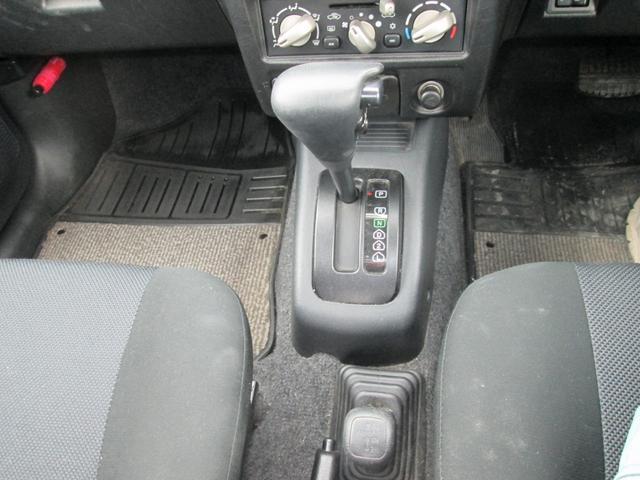 リミテッドエディションXR 4WDアルミホイールエンスタ(10枚目)