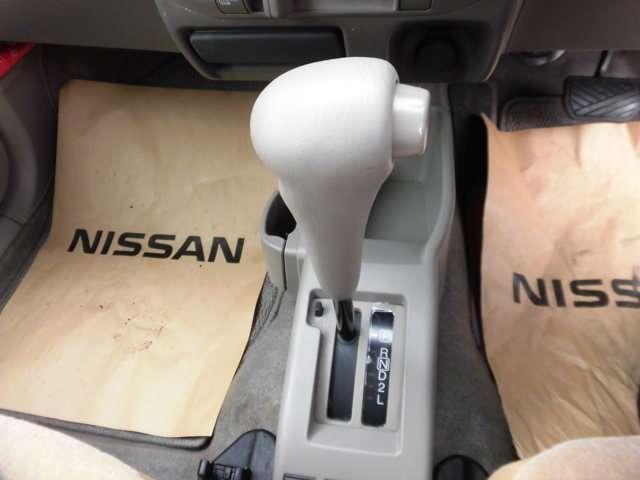 日産 ピノ S FOUR 4WD キーレス