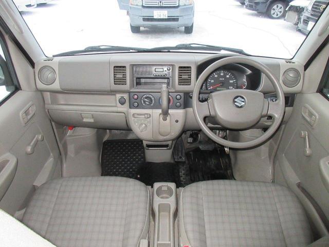 PA 4WD オートマチック(14枚目)