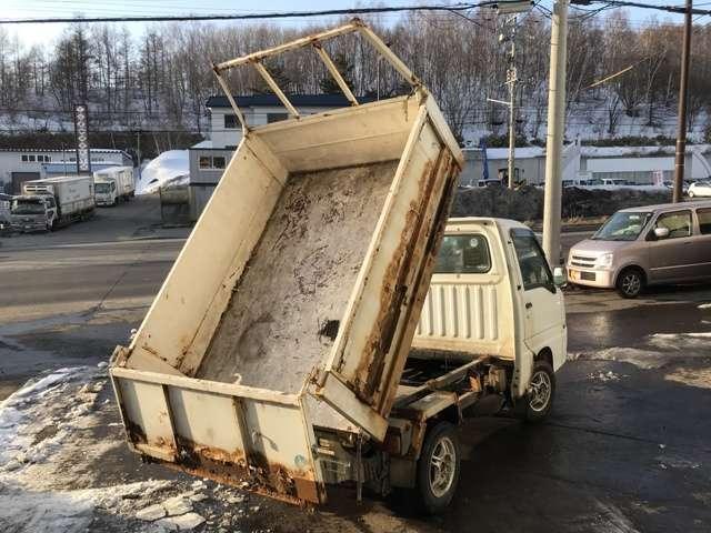 「スバル」「サンバートラック」「トラック」「北海道」の中古車3