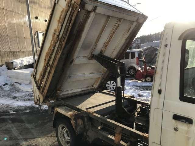「スバル」「サンバートラック」「トラック」「北海道」の中古車5