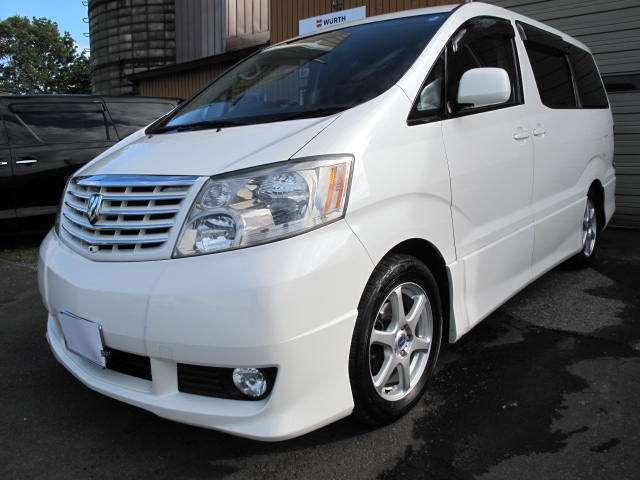 AS・4WD・サンルーフ・HID・本州仕入・冬タイヤ・HID(2枚目)