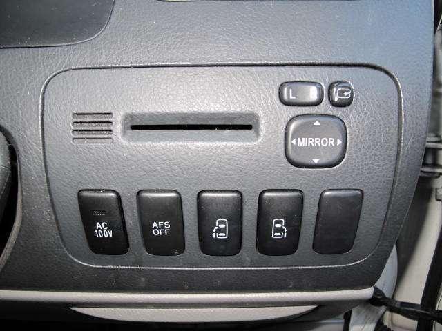 AS・4WD・シアターサウンド・Bカメラ・両側パワスラ(18枚目)