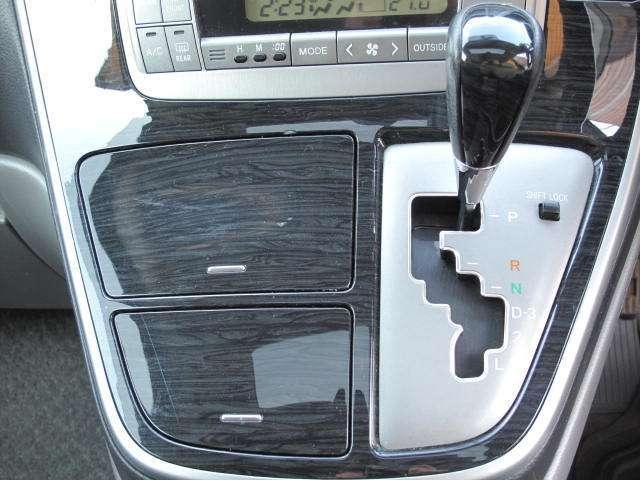 AS・4WD・7人乗・両側パワスラ・サンルーフ・本州仕入(16枚目)
