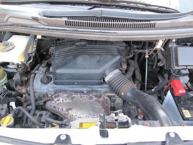 AS・4WD・7人乗・両側パワスラ・サンルーフ・本州仕入(19枚目)