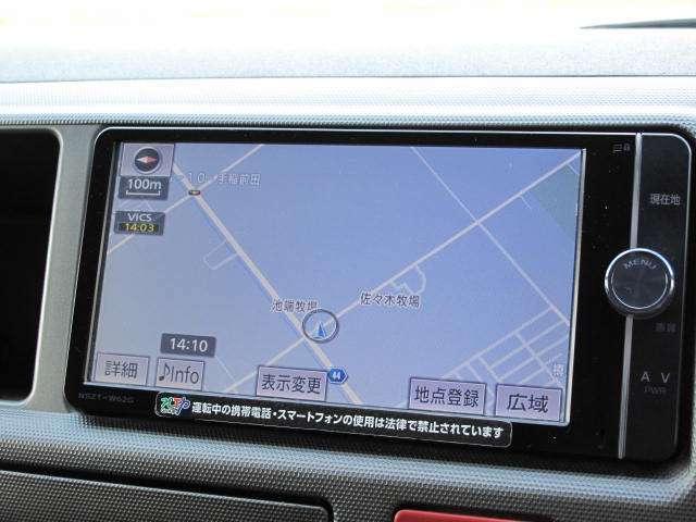 グランドキャビン・4WD・10人乗・純正ナビ・フルセグ(15枚目)
