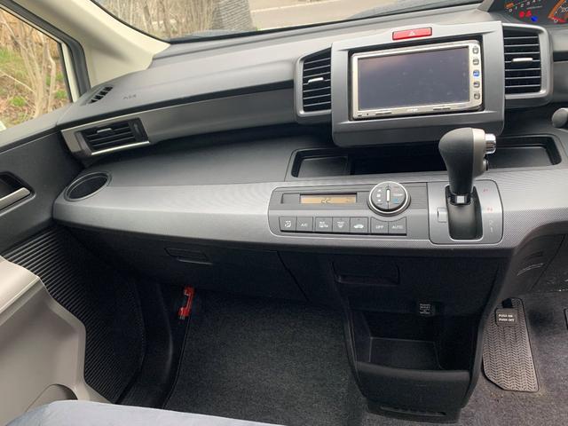 G エアロ Lパッケージ 4WD パワスラ 無限エアロ(9枚目)