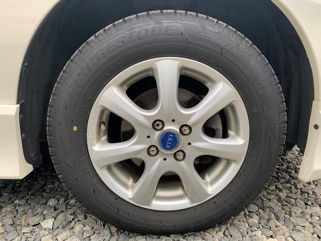 G エアロ Lパッケージ 4WD パワスラ 無限エアロ(15枚目)