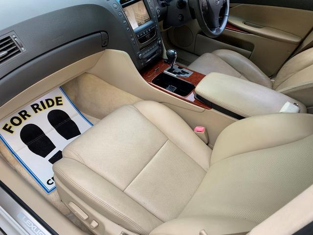 「レクサス」「GS」「セダン」「北海道」の中古車12