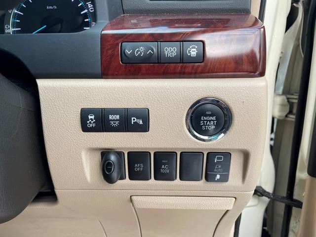 350G Lパッケージ 4WD サンルーフ 本革 両側パワスラ パワーバックドア モデリスタ(15枚目)
