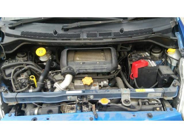 タイプS S CVT スーパーチャージャー 4WD(7枚目)