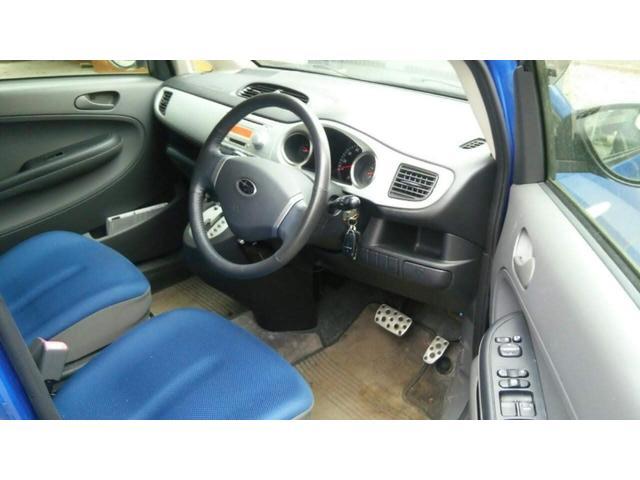 タイプS S CVT スーパーチャージャー 4WD(8枚目)