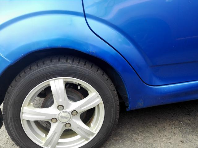 タイプS S CVT スーパーチャージャー 4WD(12枚目)