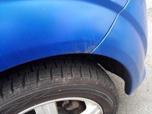 タイプS S CVT スーパーチャージャー 4WD(17枚目)