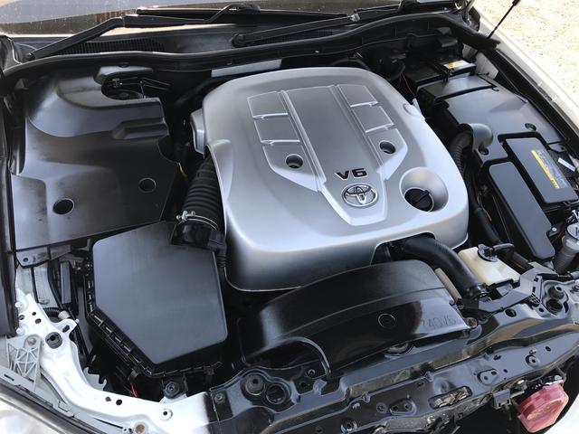 トヨタ クラウン アスリート 4WD 外20アルミ 車高調 寒冷地仕様 買取