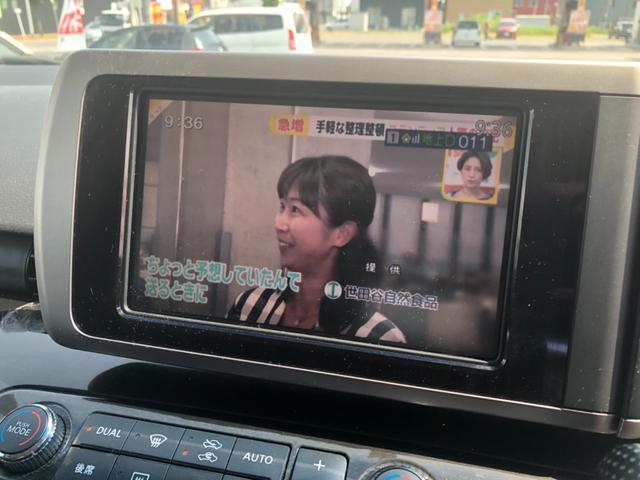 HWS エスプレッソレザー プレミアム 4WD 新20アルミ(16枚目)