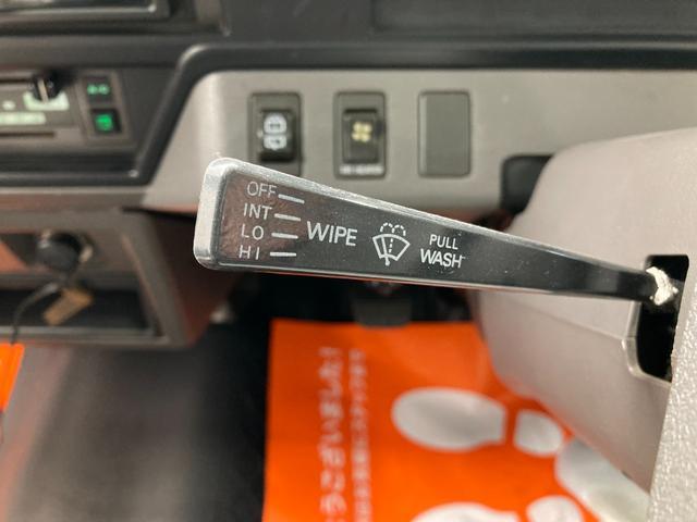ロングDX 4WD 5速マニュアル 新品ホワイトレターマッドタイヤ ディーゼル(12枚目)