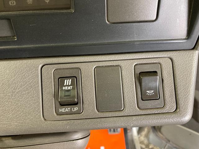 ロングDX 4WD 5速マニュアル 新品ホワイトレターマッドタイヤ ディーゼル(14枚目)