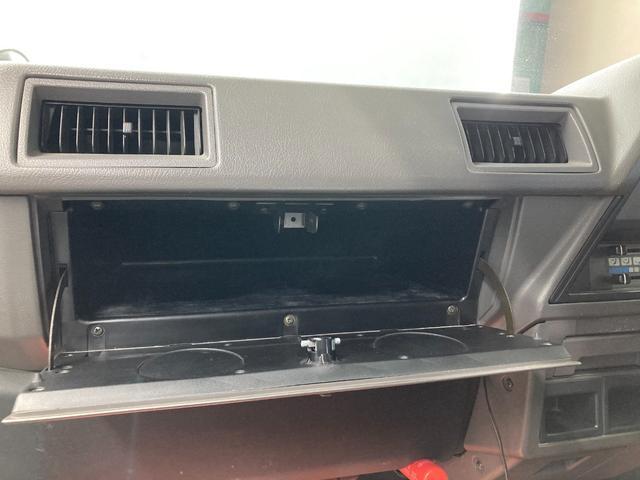 ロングDX 4WD 5速マニュアル 新品ホワイトレターマッドタイヤ ディーゼル(17枚目)