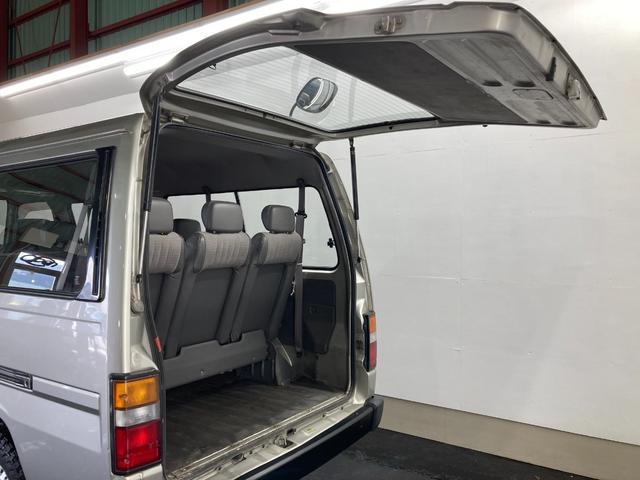 ロングDX 4WD 5速マニュアル 新品ホワイトレターマッドタイヤ ディーゼル(45枚目)