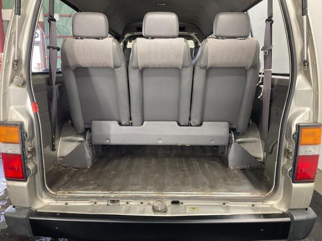 ロングDX 4WD 5速マニュアル 新品ホワイトレターマッドタイヤ ディーゼル(46枚目)