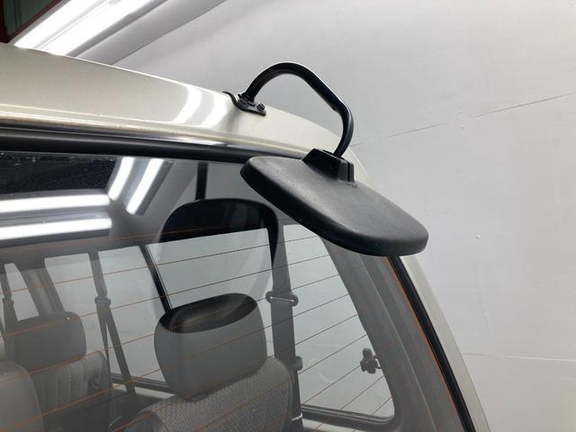 ロングDX 4WD 5速マニュアル 新品ホワイトレターマッドタイヤ ディーゼル(47枚目)