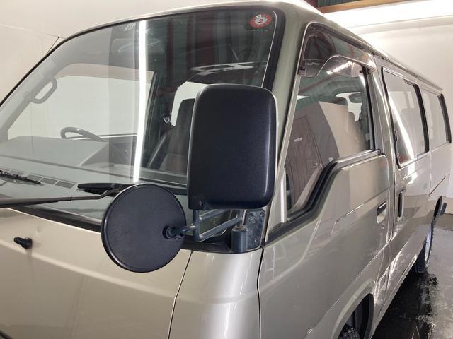 ロングDX 4WD 5速マニュアル 新品ホワイトレターマッドタイヤ ディーゼル(53枚目)