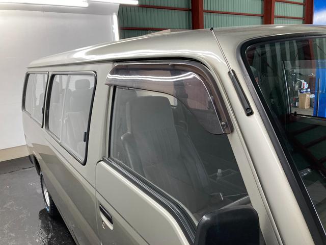 ロングDX 4WD 5速マニュアル 新品ホワイトレターマッドタイヤ ディーゼル(54枚目)