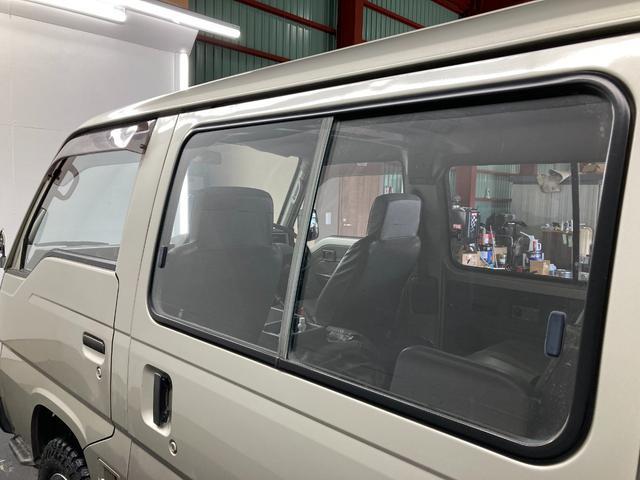 ロングDX 4WD 5速マニュアル 新品ホワイトレターマッドタイヤ ディーゼル(58枚目)