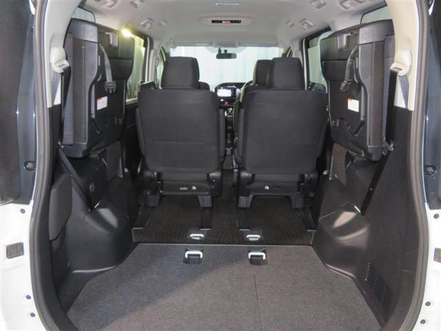 ハイブリッドX ワンセグ メモリーナビ ETC 両側電動スライド LEDヘッドランプ 乗車定員7人 3列シート ワンオーナー(10枚目)