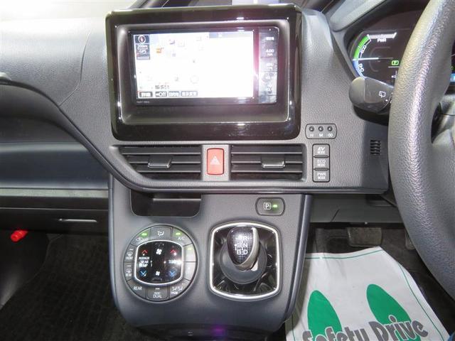 ハイブリッドX ワンセグ メモリーナビ ETC 両側電動スライド LEDヘッドランプ 乗車定員7人 3列シート ワンオーナー(11枚目)