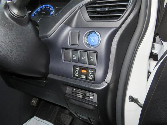 ハイブリッドX ワンセグ メモリーナビ ETC 両側電動スライド LEDヘッドランプ 乗車定員7人 3列シート ワンオーナー(12枚目)
