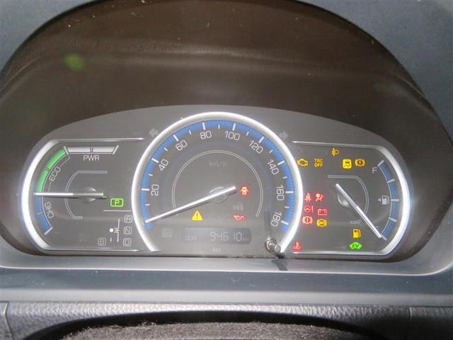 ハイブリッドX ワンセグ メモリーナビ ETC 両側電動スライド LEDヘッドランプ 乗車定員7人 3列シート ワンオーナー(13枚目)