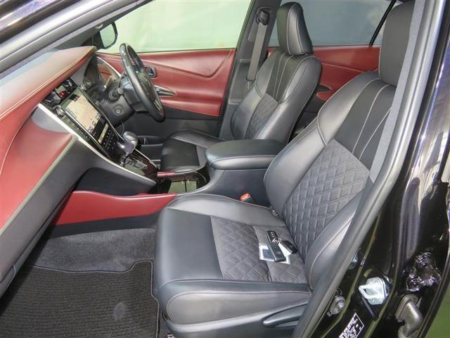 「トヨタ」「ハリアー」「SUV・クロカン」「北海道」の中古車5