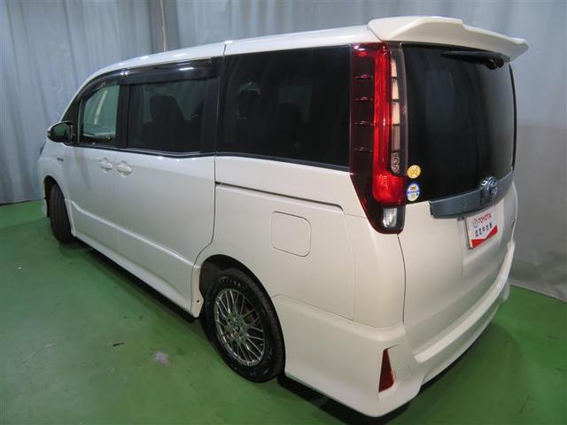 「トヨタ」「ノア」「ミニバン・ワンボックス」「北海道」の中古車4