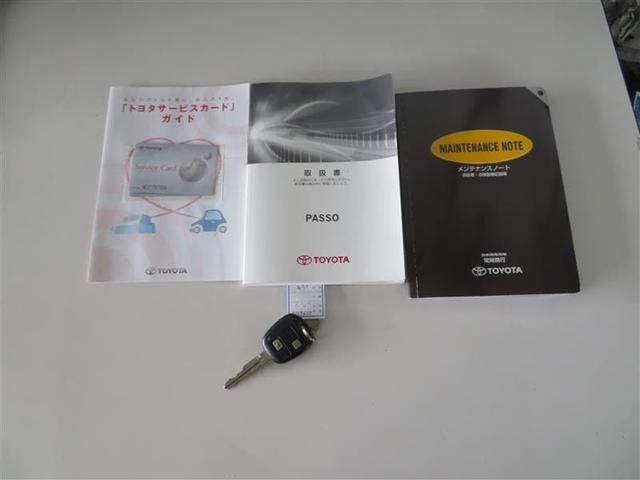 「トヨタ」「パッソ」「コンパクトカー」「北海道」の中古車12
