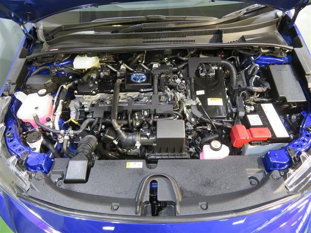 ハイブリッド S 4WD バックカメラ 衝突被害軽減システム LEDヘッドランプ(17枚目)