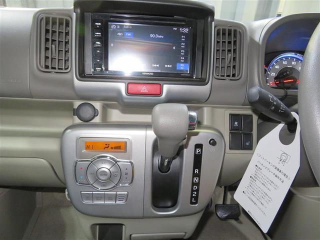 JPターボ 4WD 衝突被害軽減システム(13枚目)