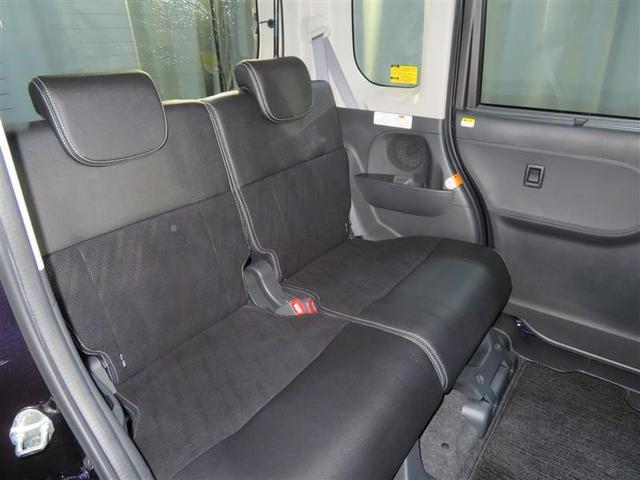 カスタムX トップエディションSAII 4WD フルセグ メモリーナビ DVD再生 バックカメラ 衝突被害軽減システム 電動スライドドア LEDヘッドランプ(7枚目)