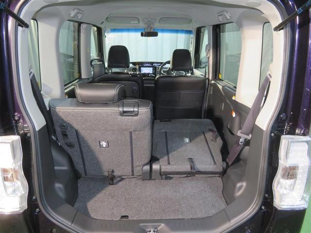 カスタムX トップエディションSAII 4WD フルセグ メモリーナビ DVD再生 バックカメラ 衝突被害軽減システム 電動スライドドア LEDヘッドランプ(11枚目)