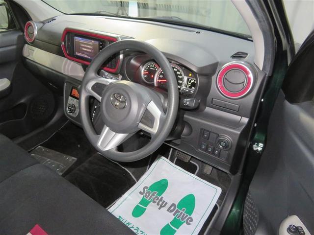 モーダ S ワンセグ メモリーナビ 衝突被害軽減システム LEDヘッドランプ ワンオーナー アイドリングストップ(8枚目)