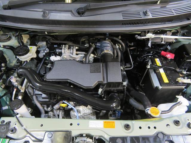 モーダ S ワンセグ メモリーナビ 衝突被害軽減システム LEDヘッドランプ ワンオーナー アイドリングストップ(14枚目)