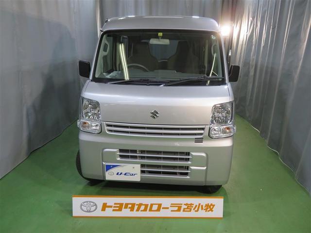 PAリミテッド 4WD(2枚目)