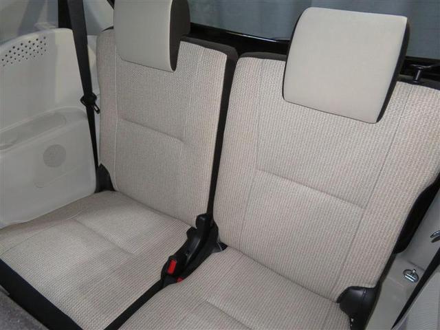 X 4WD メモリーナビ バックカメラ ETC 乗車定員6人 3列シート(10枚目)
